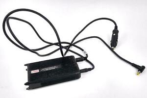 Lind Automobile Adapter PA1555-655 Compatible with Panasonic Toughbooks 15VDC