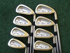 Ben Hogan BH-5 Iron Set Mens RH Steel Regular Complete Golf Club Iron Set 3-PW