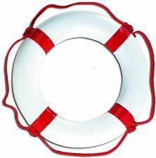 Rettungsring Rettungsreifen Wurfreifen Griffleine Ring Rettung 10 Kp 12 Kp Ø 65