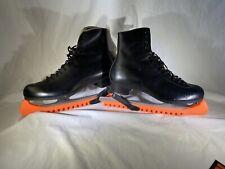 Riedell Men's Ice Skates, Size 9 1/2