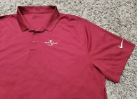 "NIKE GOLF 3XL Universal Studios ""Discover A Star"" Dri-Fit Golf Polo Shirt"