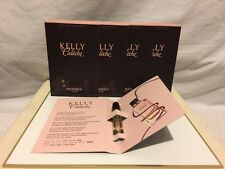 HERMES KELLY CALECHE  5 Pcs. EDT. 0.06fl.oz /2ml  SPRAY VIALS