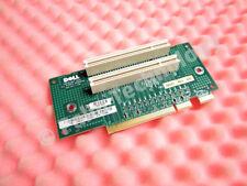 Dell Optiplex GX240 GX260 GX270 Desktop PCI Riser Board 583XT 0583XT