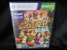 AVVENTURE KINECT, XBox 360 gioco, negozio eBay Trusted