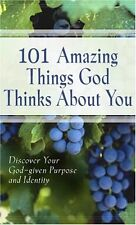 101 Amazing Things God Thinks About You by Vicki Kuyper