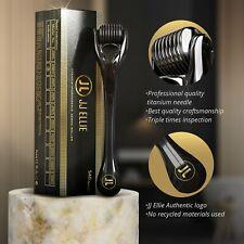 540 Titanium Micro Needle Derma Roller .25Mm Hair Beard Regrowth & Skin Rejuvena