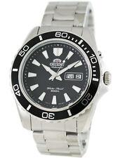 Orient Mako automatico 200m Diver CEM75001BR orologio uomo