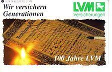 Phone Card Germany S 09/1996 Good Condition + undamaged (internally: 2014)