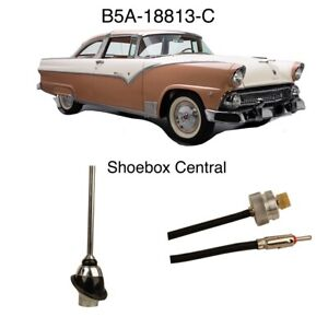1955 1956 Ford Antenna Aerial Assembly