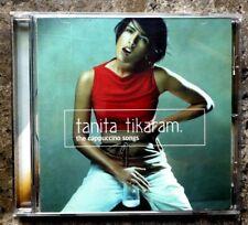 Tanita Tikaram - The Cappuccino Songs (1998)