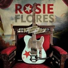 FLORES,ROSIE-Working Girl S Guitar VINYL LP NEU