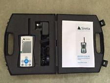Siretta Snyper 3G/2G - Signal Level Analyser