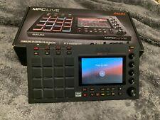 Akai MPC Live Portable Powerhouse Sampler Sequencer