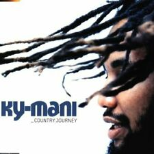 Ky-Mani | Single-CD | Country journey (1999)