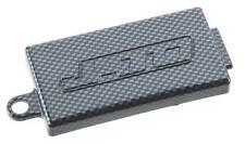Traxxas Jato Exo-Carbon Finish Receiver Cover 5524G