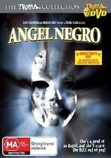 ANGEL NEGRO DVD All Zone / Director's Cut