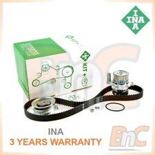 INA HD TIMING BELT KIT & WATER PUMP SET SKODA OCTAVIA FABIA SUPERB 2.0
