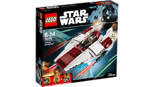 LEGO 75175 STAR WARS SET - A-WING STARFIGHTER -  NUOVO !