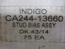 2Pcs Hp Indigo Ca244-13660 Stud Bias Assy