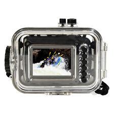 Intova 10MP Sports Digital Camera w/ Housing! Waterproof Down to 140 Feet!