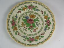 Replacement China Royal Doulton Side Plate THE CAVENDISH Pattern D. 5009 1950s