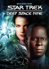 STAR TREK: DEEP SPACE NINE - THE COMPLETE FIRST SEASON NEW DVD