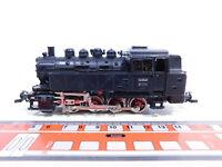CQ632-1# Märklin H0/AC 3032 Guss-Tenderlok/Dampflok 81 004 DB, sehr gut