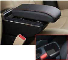 For Nissan Kicks High End Car Armrest Center Console With 7 Usb Led Light Black Fits Nissan