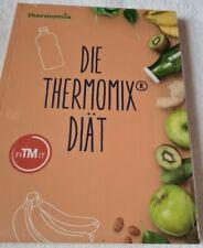 Thermomix Vorwerk TM 6 Kochbuch Die Thermomix Diät