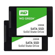 """SSD 120GB SATA III 6G/s 2.5"""" internal Solid State Drive 120GB x2= 240 GB Laptop"""