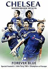 Chelsea FC Season Review 2015/16 [DVD], , Used; Good DVD
