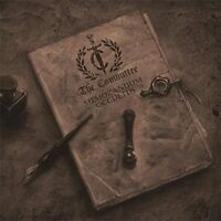 THE COMMITTEE - MEMORANDUM OCCULTUS   CD NEU