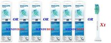 4 Philips Sonicare ProResults Toothbrush Heads Hx6014