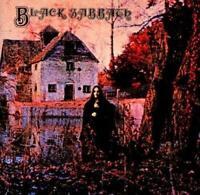 BLACK SABBATH - BLACK SABBATH (NEW & SEALED) CD 1996 Castle Communications Issue