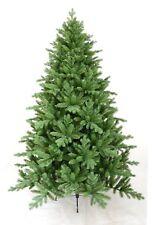 Künstlicher Christbaum Weihnachtsbaum Tannenbaum Fichte PE/PVC 180cm