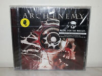 CD ARCH ENEMY - THE ROOT OF ALL EVIL - NUOVO NEW
