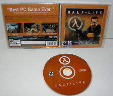Half-Life, Deathmatch & Team Fortress Classic  (PC, 2005) cd rom
