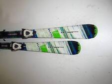 Ski Rocker Kinder Tecno Pro Flyte Team mit Bindung, (Z-Wert-7,5) 130cm (BB9333)