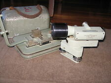 Vintage Cooke Troughton & Simms Theodolite Survey Level, Made in England V-Nice!
