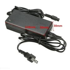 42V 2A Ac Dc Power Adapter Battery Charger F/ Smart Balance Scooter Wheel Usa