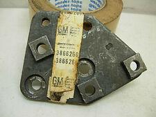 1964 1965 1966 1967 CHEVY IMPALA GM NOS MUNCIE HURST 4SP SHIFTER BRACKET 3866260