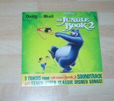 Music CD, Jungle Book & Friends, 10 Classic Disney Tracks