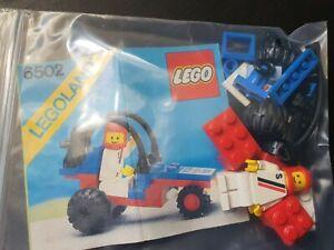 Lego 6502 Legoland Turbo Racer