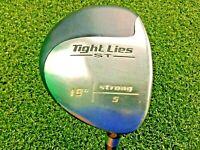 Adams Golf Tight Lies ST Smart 5 Wood 19* / RH / Regular Graphite / gw0461