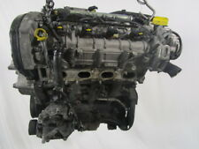 Z19DTH MOTORE SAAB 9-3 1.9 D 6M 5P 110KW (2004) RICAMBIO USATO 55196611 55206424