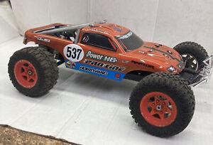 Losi Desert Truck Roller 1/10