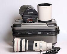 Canon EF IS USM 600mm f/4 EF IS USM Lens