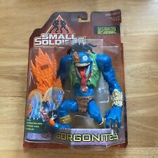 Kenner 1998 Small Soldiers Witchdoctor Insaniac Figure - New Sealed