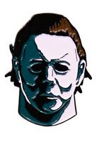 Trick or Treat Halloween 1978 Michael Myers Horror Goth Punk Enamel Pin SFTI101