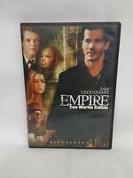 Empire, Good DVD, Delilah Cotto,Sonia Braga,Fat Joe,Nestor Serrano,Vincent Lares